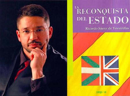 ESTAFA 2000 más conocido el partido como ESPAÑA 2000 ... Ynestrillas-libro