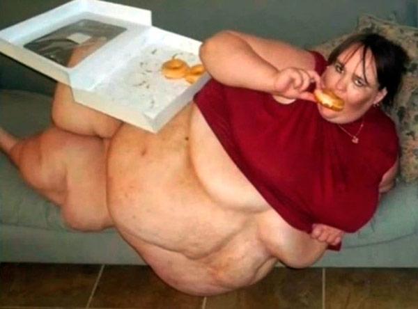 Más gordo mamá