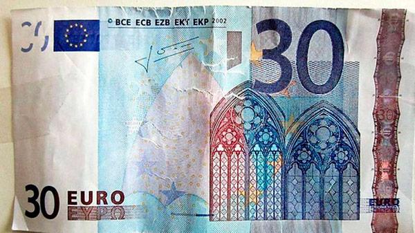 30euros