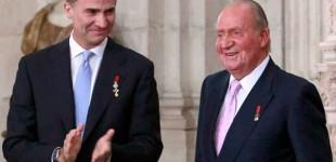 Documentación confidencial revela que el Rey Juan Carlos ha tenido 1.500 amantes