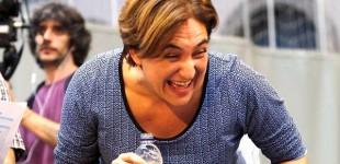 Ada Colau, la alcaldesa de la verruga, amenaza con expropiar 194 pisos 'si no se alquilan en un mes'