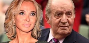 Corinna declara a la Fiscalía que el Rey Juan Carlos I le dio 65 millones de euros 'por amor'