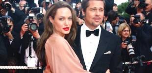 'Brangelina': Angelina Jolie y Brad Pitt se reconcilian y vuelven a ser una familia