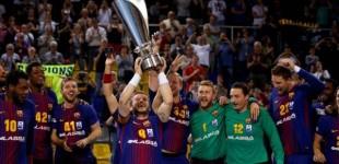 ¡El Barça anuncia que deja la Liga!