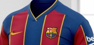 Nike retira la nueva camiseta del Barça 2020/2021 porque destiñe