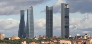 Desalojadas de urgencia las Cuatro Torres de Madrid