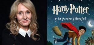 Retiran los libros de 'Harry Potter' por ser 'facha' y 'transfóbico'