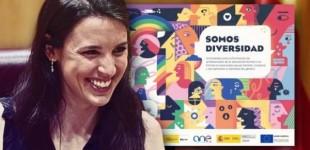 La nueva guía escolar obligatoria para nuestros hijos: 'Sopa lésbica' y 'El armario gay'