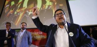 El juez Serrano, líder de VOX Andalucía, deja el partido