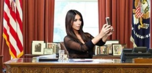 Kim Kardashian, primera dama de Estados Unidos