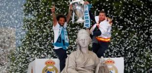 El Real Madrid pide a sus aficionados que no salgan a las calles para celebrar la Liga