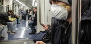 Un hombre más moreno que los cojones de un grillo agrede a un vigilante del Metro de Madrid