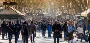 Un estudio pronostica que la mitad de los españoles vamos a morir