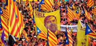 La Generalitat se rebela y deja en libertad a los presos independentistas