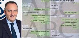 Dimite un asesor de confianza de Pedro Sánchez en Correos por un escándalo sexual con putas