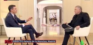 Pedro Sánchez anuncia la subida de impuestos: ya no hay dinero para tantas paguitas