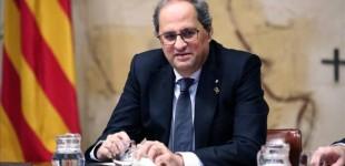Cataluña decreta un confinamiento general en Lérida para frenar el rebrote del coronavirus