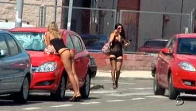 prostitutas con sida prostitutas sant boi
