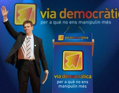 via-democratica-miting