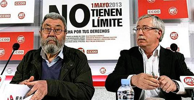 ugt-ccoo-sindicatos