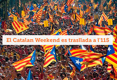 catalan-weekend