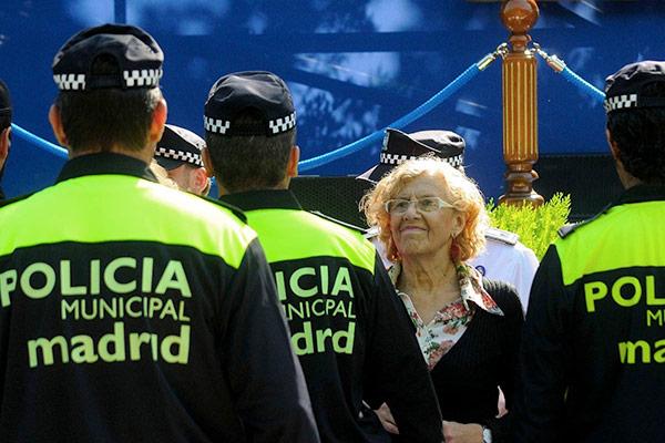carmena-policia