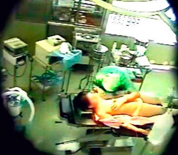 Condenado un anestesista que sedaba a sus pacientes para violarlas ...