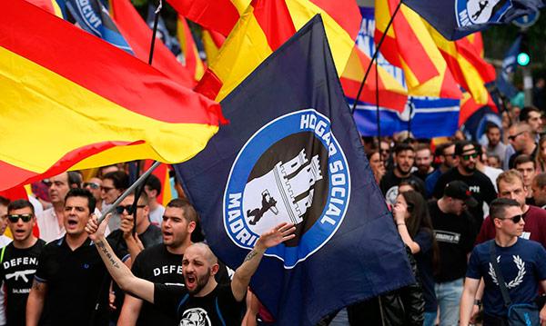 Resultado de imagen de Hogar Social de Madrid,