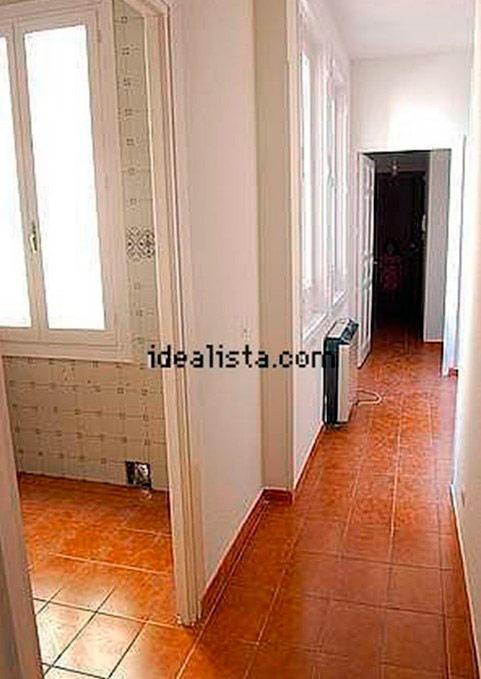 Idealista publica la foto de un piso en venta con un fantasma - Idealista compartir piso barcelona ...
