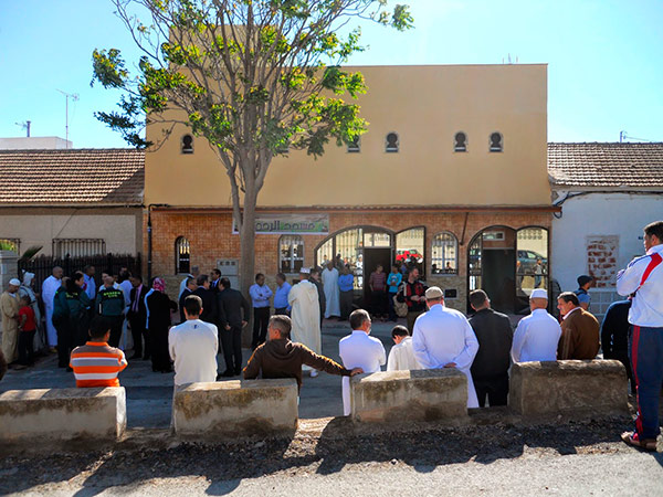 mezquita-murcia