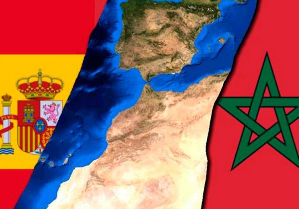 espana marruecos
