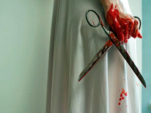 tijeras-sangre