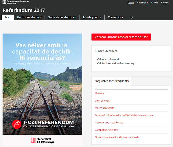 web-referendum