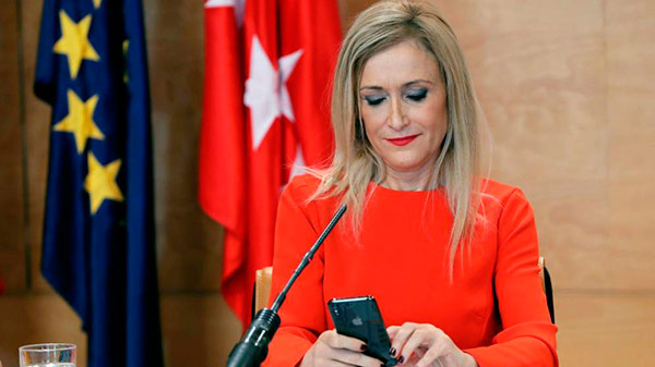 cifuentes movil