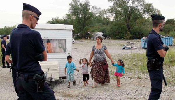 El recado de Teresa Rodríguez al político que quiere contar gitanos