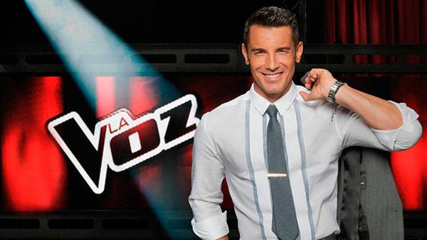 Atresmedia emitirá los formatos de 'La Voz'
