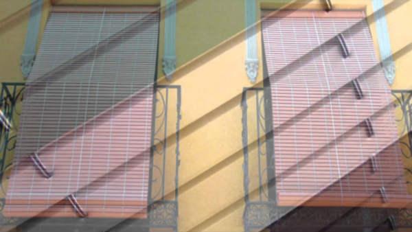 Comunidad valenciana - Estores para balcones ...