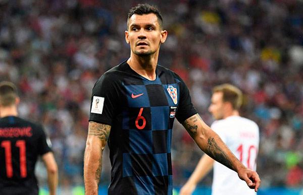 Lovren ataca a Ramos y llama a los jugadores españoles
