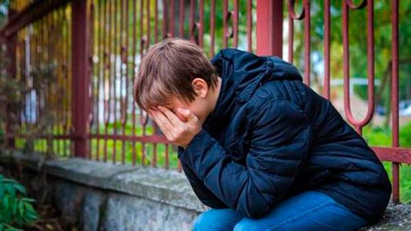 Mi padre incitó mi violación para evitar que sea homosexual