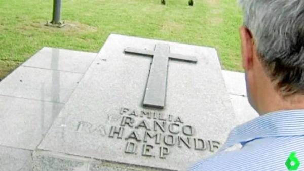 familia franco tumba ferrol