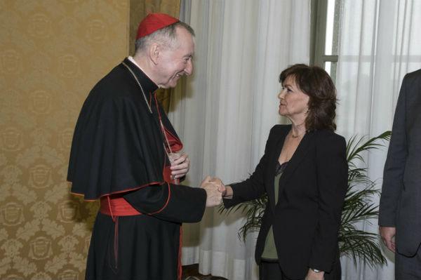 vaticano gobierno