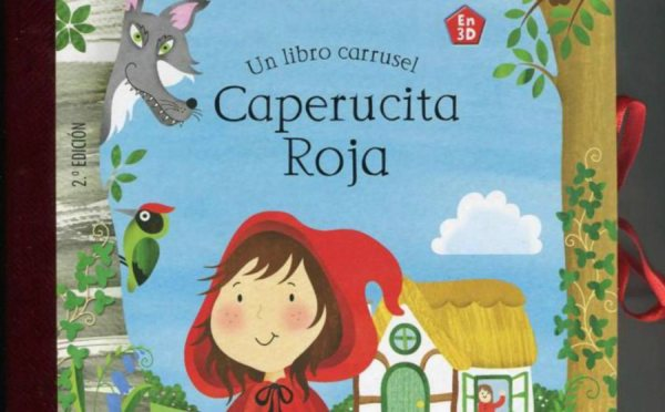 'Caperucita Roja', vetada en un colegio de Barcelona por sexista