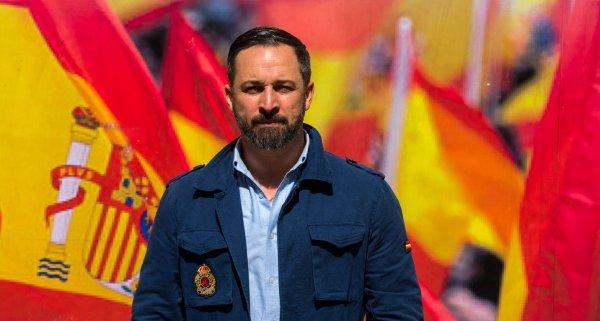 abascal banderas espana