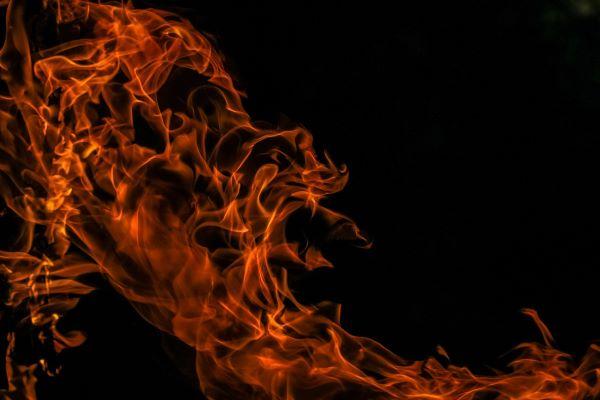 fuego fire