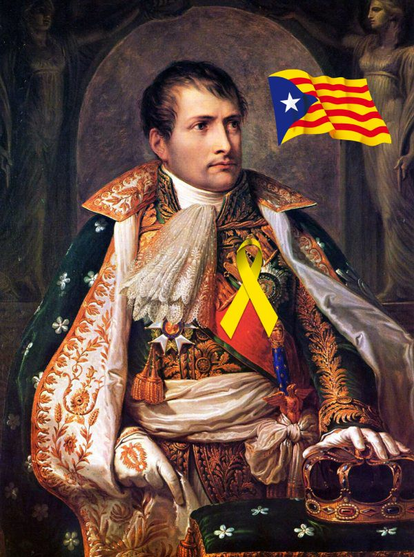 napoleon catalan