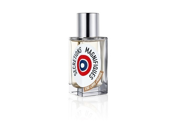 perfume semen