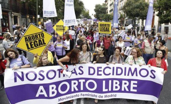 aborto feminista