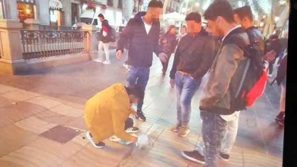 atentado 17a barcelona