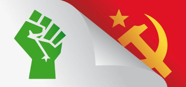 ecologismo comunismo