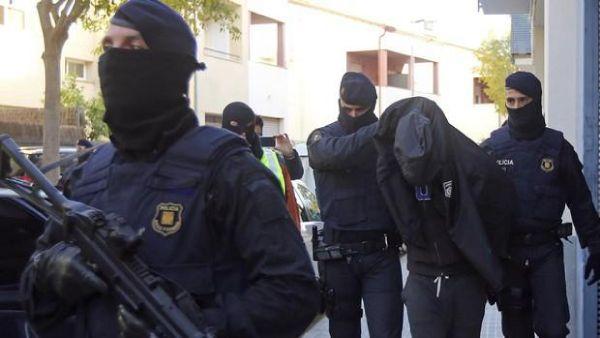 operacion yihadista parla